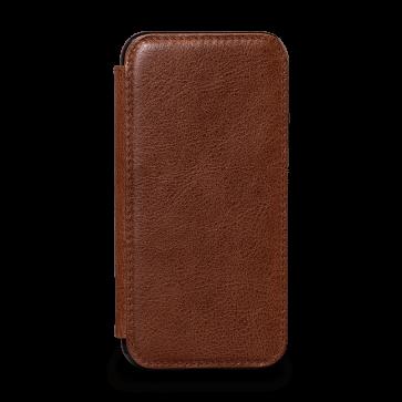 Sena WalletBook iPhone 11 Pro Cognac