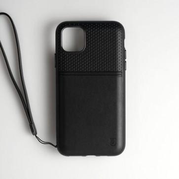 BodyGuardz Accent Duo iPhone 11 Pro Black