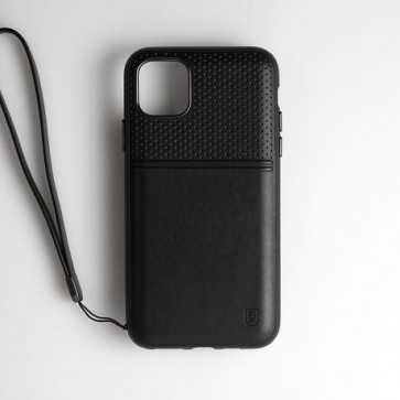 BodyGuardz Accent Duo iPhone 11 Pro Max Black