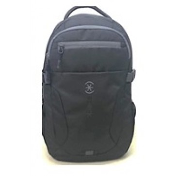 Speck Backpack Visor - Black/Black