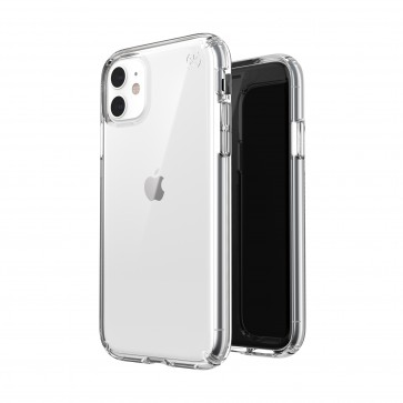 Speck iPhone 11 PRESIDIO STAY CLEAR (CLEAR/CLEAR)