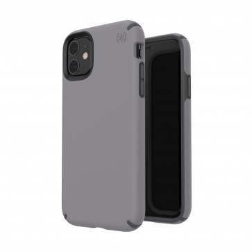 Speck iPhone 11 PRESIDIO PRO (FILIGREE GREY/SLATE GREY)