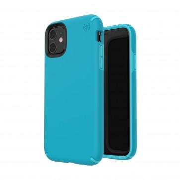 Speck iPhone 11 PRESIDIO PRO (BALI BLUE/SKYLINE BLUE)