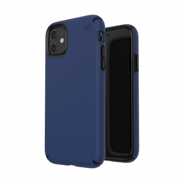 Speck iPhone 11 PRESIDIO PRO (COASTAL BLUE/BLACK)