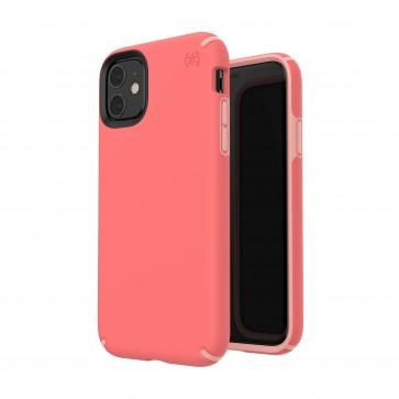 Speck iPhone 11 PRESIDIO PRO (PARROT PINK/CHIFFON PINK)