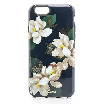 Sonix Dahlia iPhone 6 Plus Case, White Multi, iPhone 6 Plus
