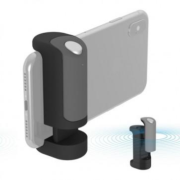 Just Mobile Shutter Grip Black