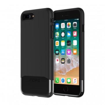 Incipio Edge Chrome for iPhone 8 Plus -Black