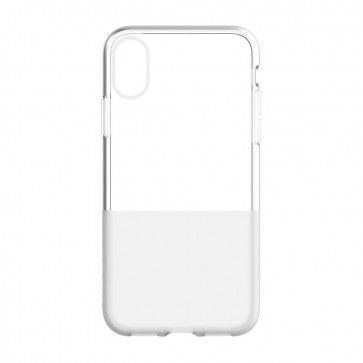 Incipio NGP for iPhone X/Xs - Clear