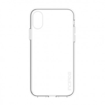 Incipio Octane Pure for iPhone X/Xs -Clear
