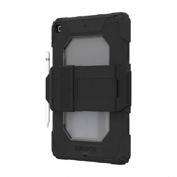 Griffin Survivor All-Terrain for iPad 10.2 7th GenerationBlack