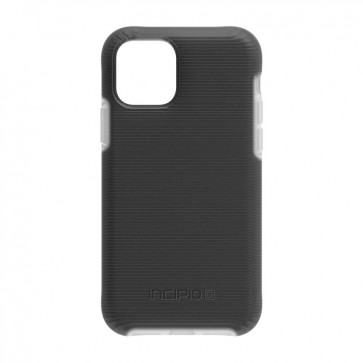 Incipio Aerolite for iPhone 11 - Black/Clear