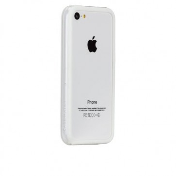 Case-Mate CM029371 Hula Case for iPhone 5C - Retail Packaging - White