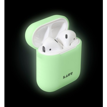 Laut POD for AirPod Case Glow