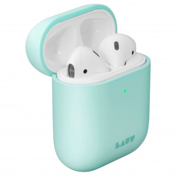 Laut Pastels for AirPods Spearmint