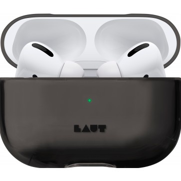 Laut AirPods Pro CRYSTAL-X Case BLACK CRYSTAL
