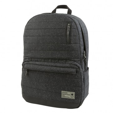 HEX Galaxy Signal Backpack Black Reflective