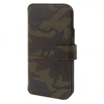 HEX 4-in-1 Leather Case for iPhone 11/iPhone XR  CAMO