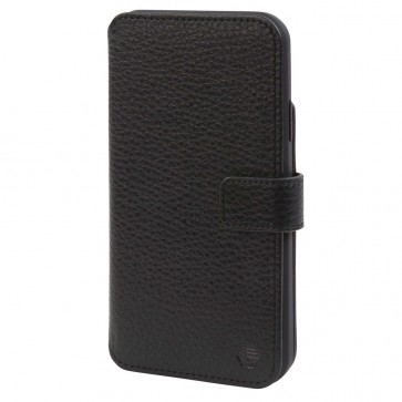 HEX 4-in-1 Leather Case for iPhone 11 PRO MAX BLACK