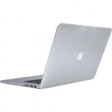 Incase Hardshell Case for MacBook Pro Retina 15 in Dots Clear