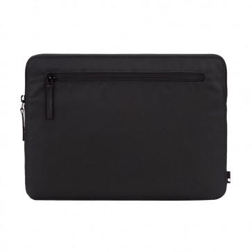 Incase Compact Sleeve in Flight Nylon for 12-inch MacBook - Black