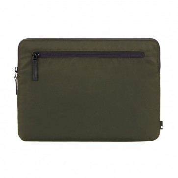 Incase Compact Sleeve in Flight Nylon for 12-inch MacBook - Olive