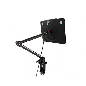 The Joy Factory MagConnect Clamp Mount with Security Tray for iPad 2/3/4/Air (MMU103LD)