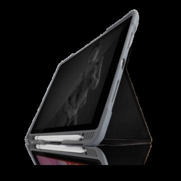 STM dux plus duo iPad 10.2 7th Generation black