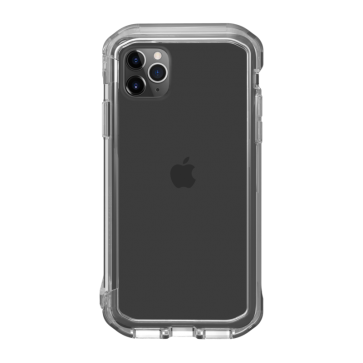 Element Case iPhone 11 Pro/X/XS Rail clear/clear