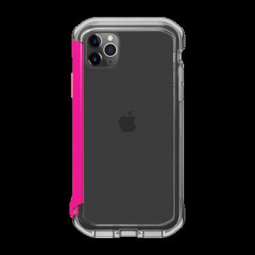 Element Case iPhone 11 Pro/X/XS Rail clear/flamingo