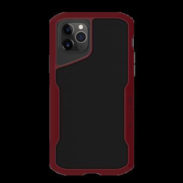Element Case iPhone 11 Pro Shadow oxblood