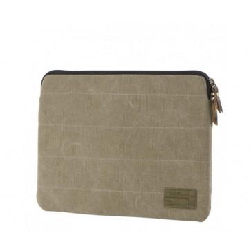 HEX Infinity  15in Laptop Sleeve Khaki