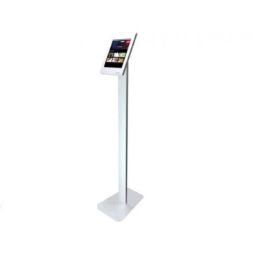 The Joy Factory Elevate Floor Standing Kiosk for iPad 2/3/4 and iPad Air (KAA101)