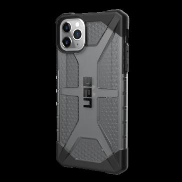 Urban Armor Gear Plasma Case For Apple iPhone 11 Pro - Ash And Black