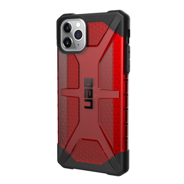 Urban Armor Gear Plasma Case For Apple iPhone 11 Pro - Magma And Black