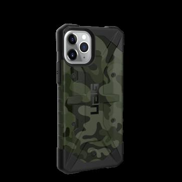 Urban Armor Gear Pathfinder Case For Apple iPhone 11 Pro - Forest Camo