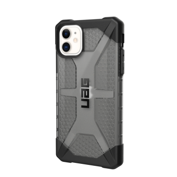 Urban Armor Gear Plasma Case For Apple iPhone 11 - Ash And Black