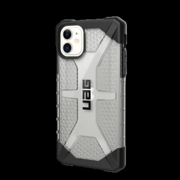 Urban Armor Gear Plasma Case For Apple iPhone 11 - Ice And Black