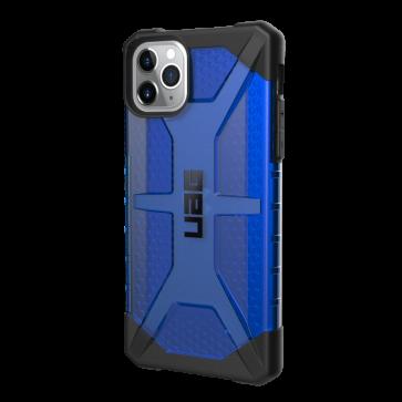 Urban Armor Gear Plasma Case For Apple iPhone 11 Pro Max - Cobalt And Black