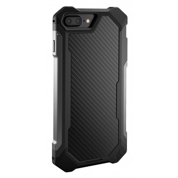Element Case iPhone 8 Plus & iPhone 7 Plus Sector carbon