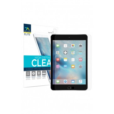 Tech Armor ELITE HD Clear screen protector for Apple iPad mini 4 - 2 pack