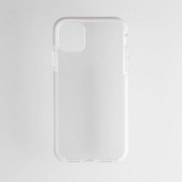 BodyGuardz Ace Pro 3 iPhone 11 Pro Max Clear/White