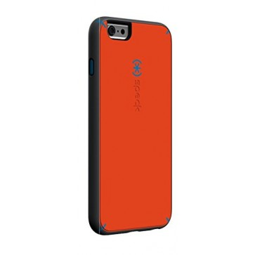 Speck iPhone 6 Plus/6s Plus Mightyshell Carrot Orange/Speck Blue/Slate