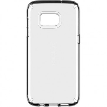 Speck Samsung Galaxy S7 Edge CandyShell Clear