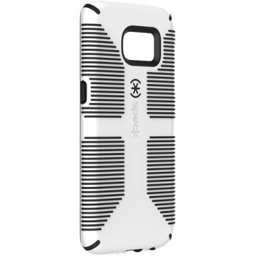 Speck Samsung Galaxy S7 Edge CandyShell Grip White/Black
