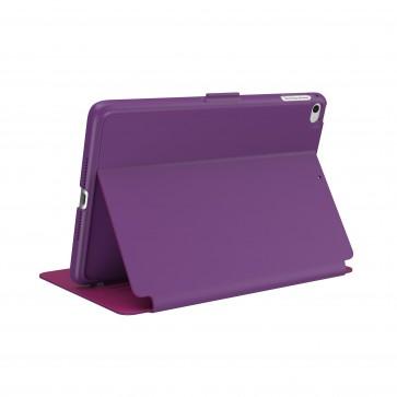 Speck iPad Mini 5, iPad Mini 4 BALANCE FOLIO - ACAI PURPLE/MAGENTA PINK