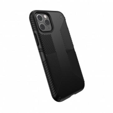 Speck iPhone 11 Pro Max PRESIDIO GRIP (BLACK/BLACK)