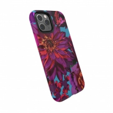 Speck iPhone 11 Pro Max PRESIDIO INKED (HYPERBLOOM MATTE/LIPSTICK PINK)