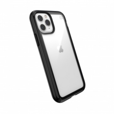 Speck iPhone 11 Pro Max PRESIDIO SHOW (CLEAR/BLACK)