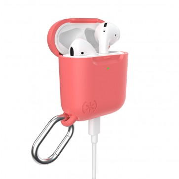 Speck AIRPODS (GEN 1/2) PRESIDIO PRO (PARROT PINK/PARROT PINK)